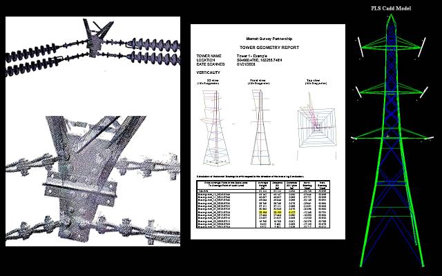 3D laser scanning and LiDAR surveys and modelling for BIM