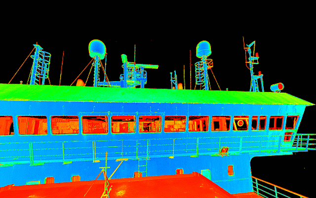 3d Laser Scanning And Lidar Surveys And Modelling For Bim